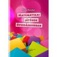 Matematikai játékok óvodáskorban