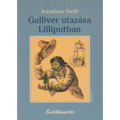 Gulliver utazása Lilliputban
