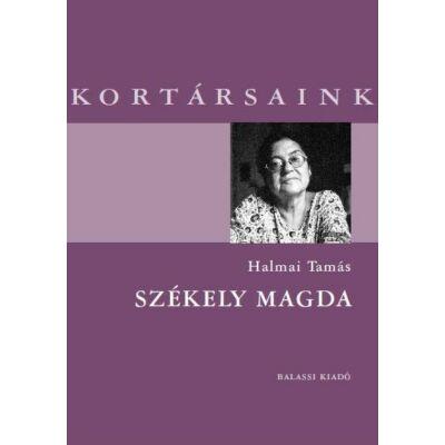 Székely Magda