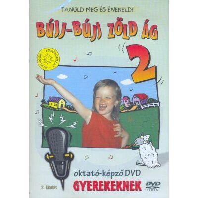 Bújj-bújj zöld ág 2. (DVD)