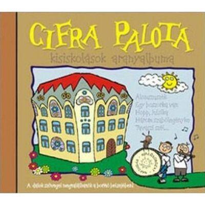 Cifra palota (CD)