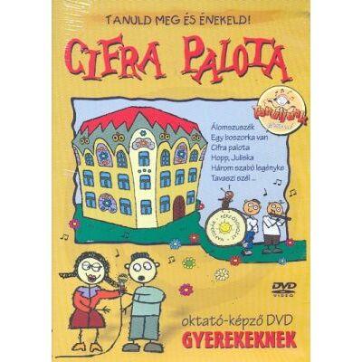 Cifra palota (DVD)