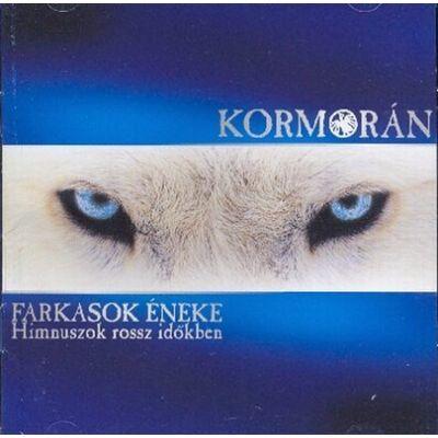 Farkasok éneke (CD)