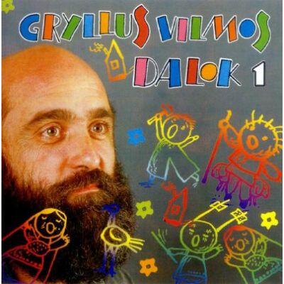 Dalok 1. (CD)