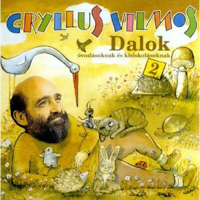 Dalok 2. (CD)