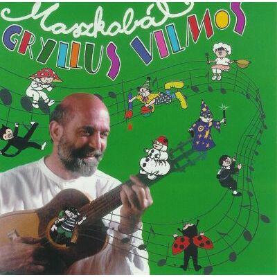 Maszkabál (CD)