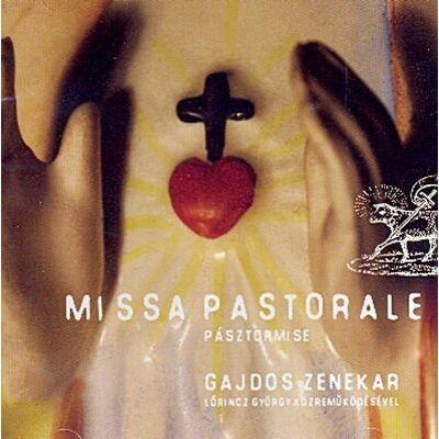 Missa pastorale - Pásztormise CD
