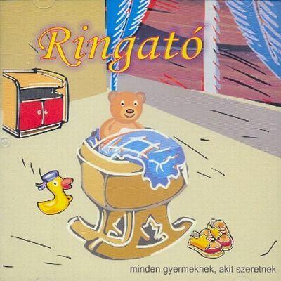 Ringató (CD)