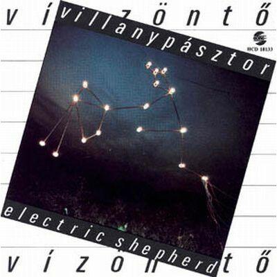 Villanypásztor (CD)