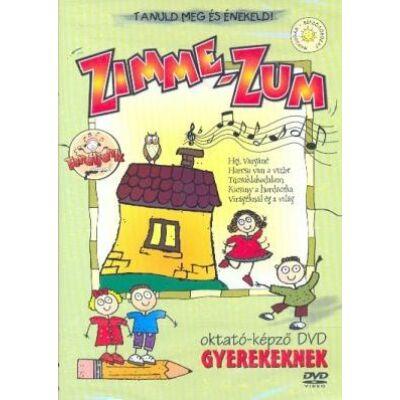 Zimme-zum (DVD)