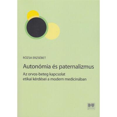 Autonómia és paternalizmus