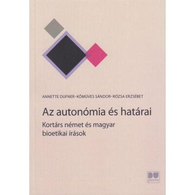 Az autonómia és határai