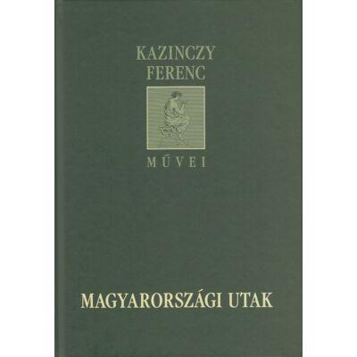 Magyarországi utak
