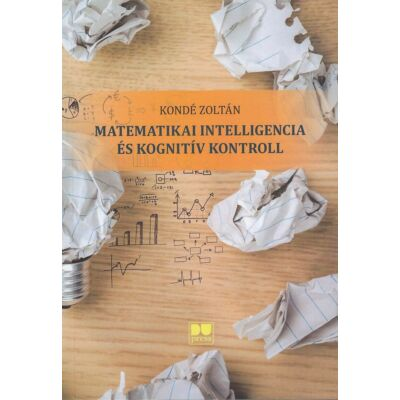 Matematikai intelligencia és kognitív kontroll