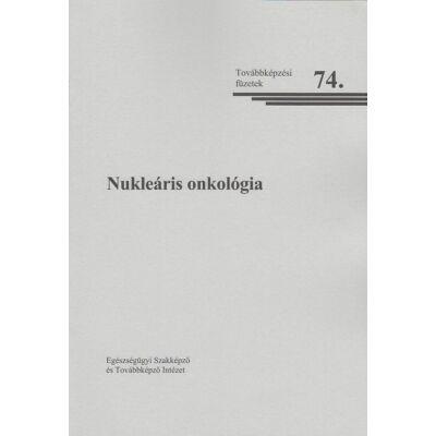 Nukleáris onkológia