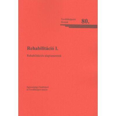 Rehabilitáció I.