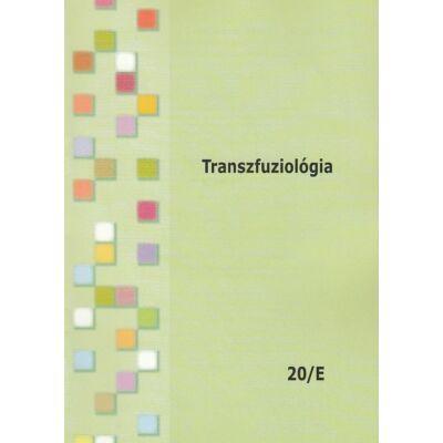 Transzfuziológia (e-book)