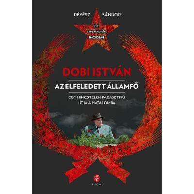 Dobi István