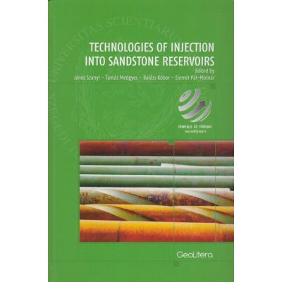 Technologies of injection into sandstone reservoirs