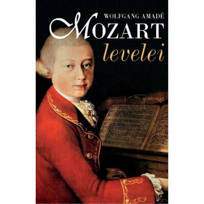 Wolfgang Amadé Mozart levelei