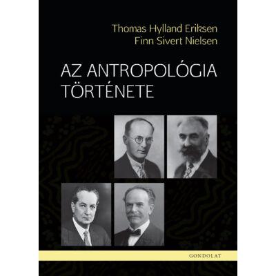 Az antropológia története