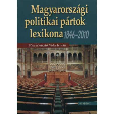 Magyarországi politikai pártok lexikona (1846-2010) I. kötet