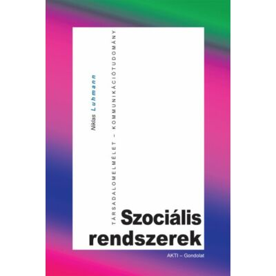 Szociális rendszerek