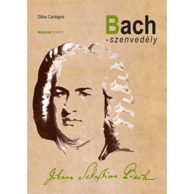 Bach-szenvedély