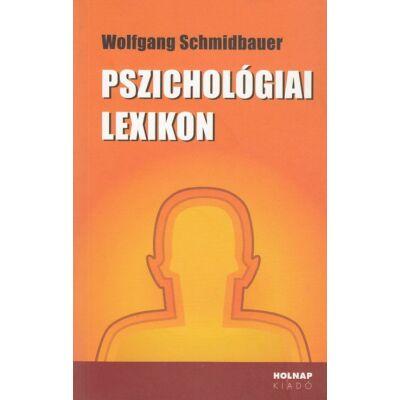 Pszichológiai lexikon