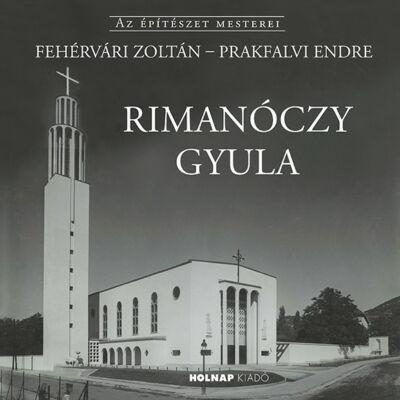 Rimanóczy Gyula