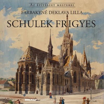 Schulek Frigyes