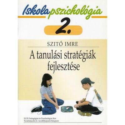 A tanulási stratégiák fejlesztése