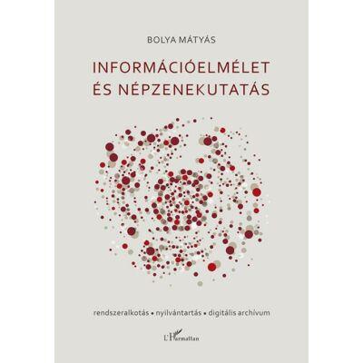 Információelmélet és népzenekutatás