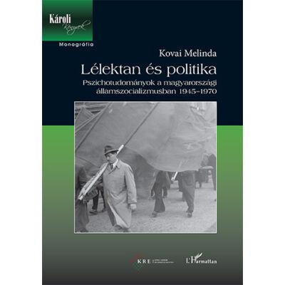 Lélektan és politika