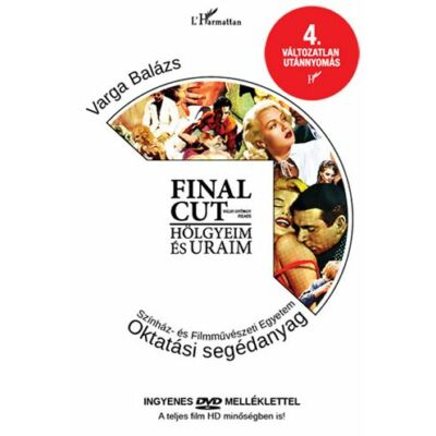 Final Cut - A tankönyv
