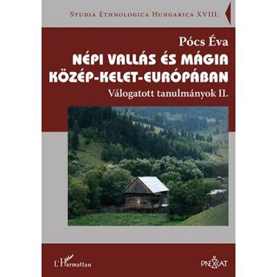Népi vallás és mágia Közép-Kelet-Európában