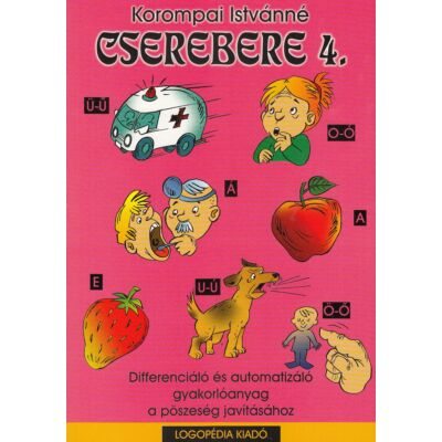 Cserebere 4.