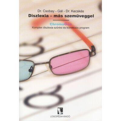 Diszlexia - más szemüveggel