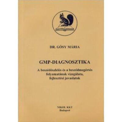 GMP-diagnosztika (CD-melléklettel)