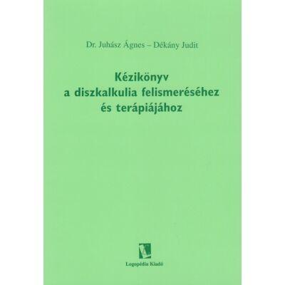 Kézikönyv a diszkalkulia felismeréséhez és terápiájához