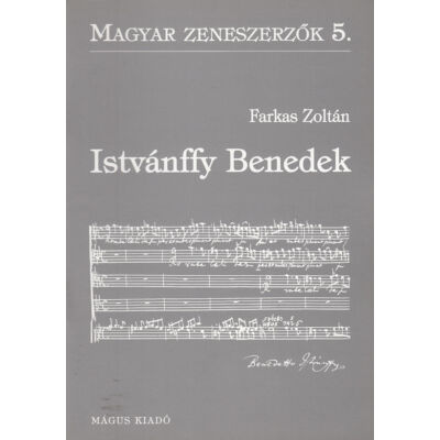 Istvánffy Benedek