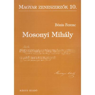 Mosonyi Mihály