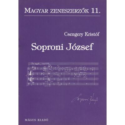 Soproni József