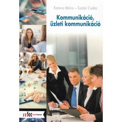 Kommunikáció, üzleti kommunikáció