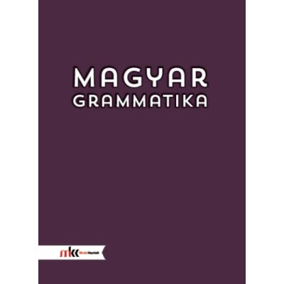 Magyar grammatika