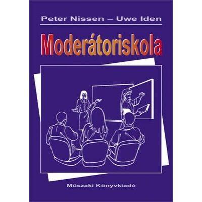 Moderátoriskola