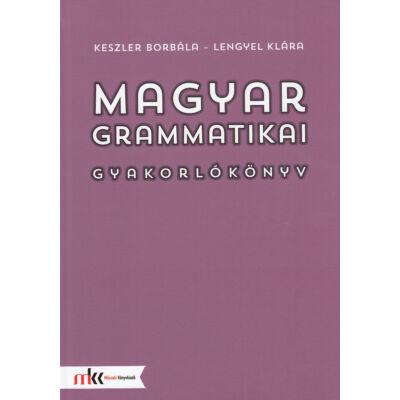 Magyar grammatikai gyakorlókönyv