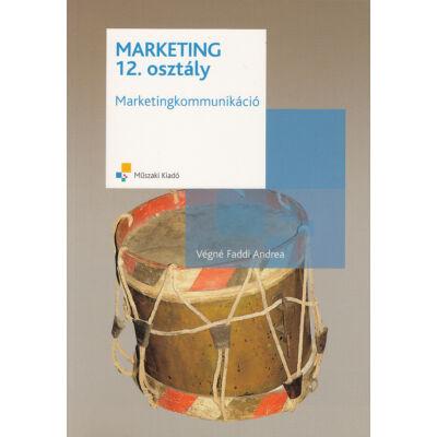 Marketing 12. osztály