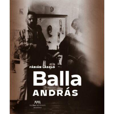 Balla András