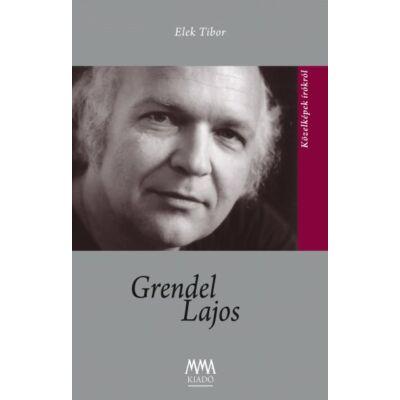Grendel Lajos